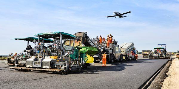 KOMO Lelystad Airport hoofdfoto